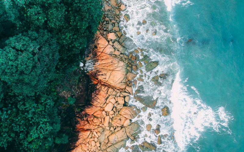 Vakantie Kaaimaneilanden